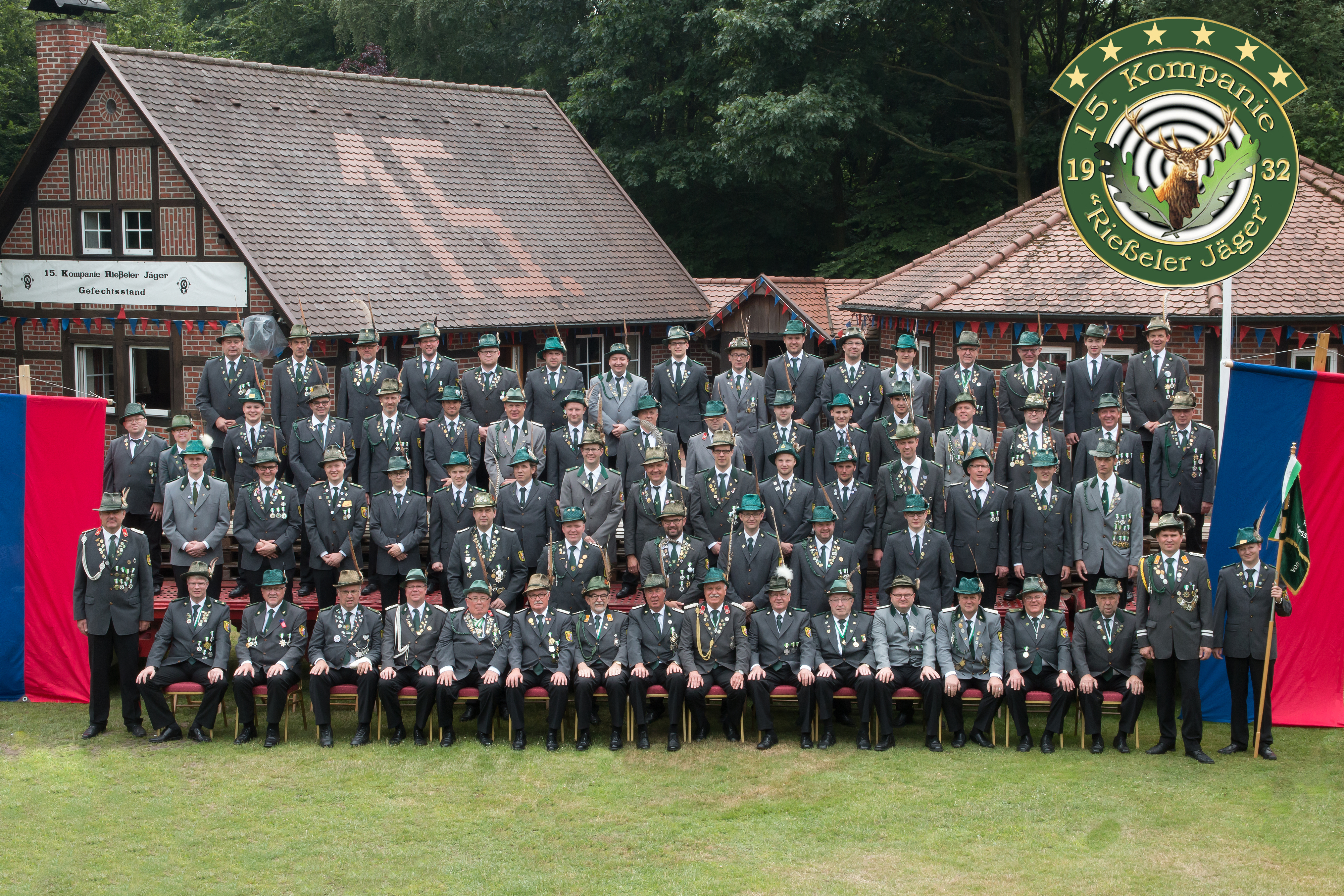 15. Kompanie